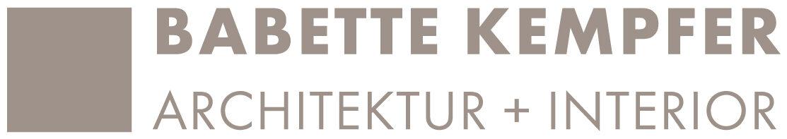 Babette Kempfer Raumkonzepte